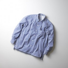 "Cloudy LS Shirts ""Stripe"""