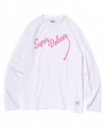 DELUXE - DOLLS Long SLV.Tee