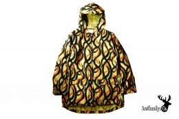 Tribal Camp Field Coat