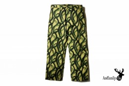 Tribal Camp Field Pants