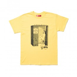 BONES & BOLTS - Phone Booth TEE