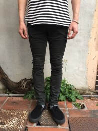 nonnative - Dweller4PJeansTaperedFitC/PChinoStretchOverdyed