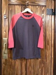 BB Raglan by Color