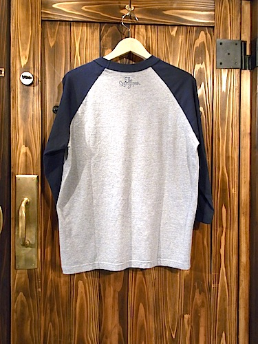 The Stylist Japan - BB Raglan by Color