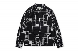 Block Atomic LS SHIRT