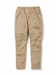 nonnative - Manager Easy Pants Relaxed Fit C/L Twill