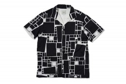 Block Atomic Beach Pile Shirt