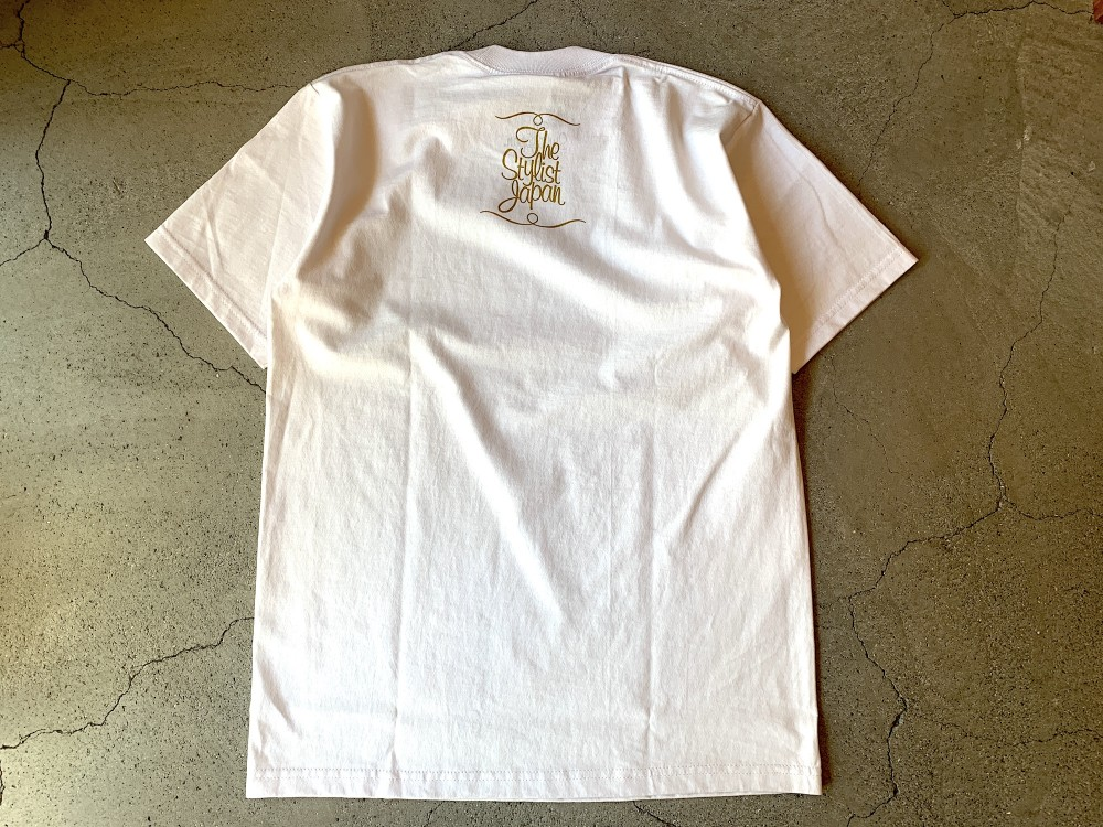 The Stylist Japan - TSJ TEE 1