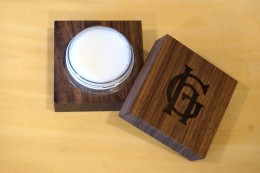 GLAD HAND & Co. - GH Solid Perfume