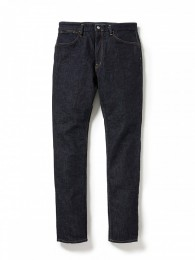 nonnative - Dweller5PJeans Dropped Fit C/P13oz DenimStretch OW