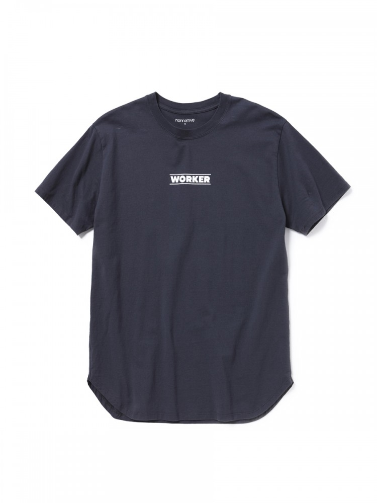 nonnative - WORKER Tee