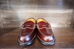 GLAD HAND & Co. - Glad Hand x Regal Coin Loafers Shoes / BROWN