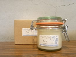 Scented Candle - LINEN