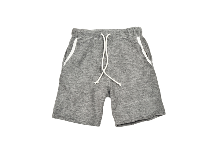 STANDARD CALIFORNIA - SD Pile Shorts