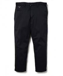 "BEDWIN - 9/L TC Stretch Tapered Fit Pants FD ""JESSEE"""