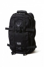 "CELSPUN® Nylon ""HOLD"" 22L Backpack by ARAITENT"