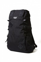 "CELSPUN® Nylon ""SLOPE"" 35L Backpack by ARAITENT"