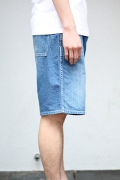 "BEDWIN - 6/L Denim Easy Pants ""BRAD"""