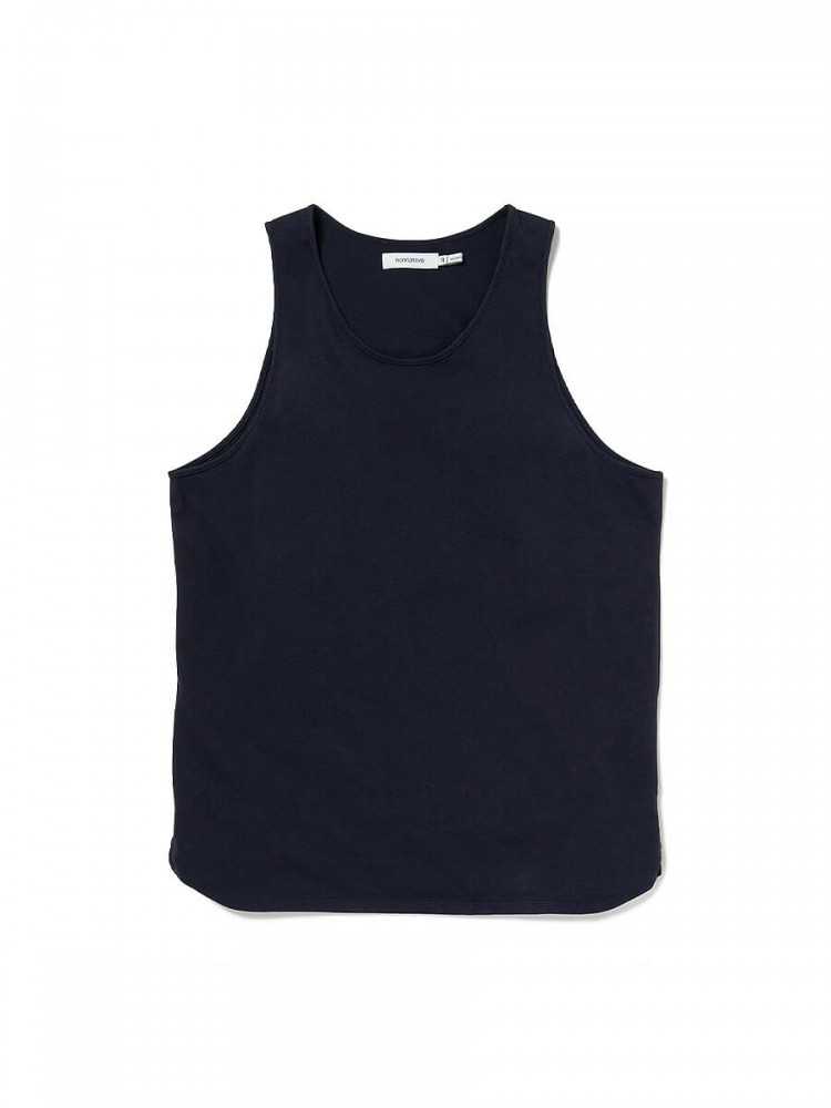 nonnative - Dweller Tank Top C/P Jersey COOLMAX
