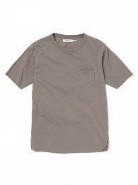 Dweller S/S Tee Cotton Jersey