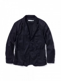 Manager 3B Jacket R/C Twill