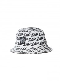 Zap All Over Bucket Hat