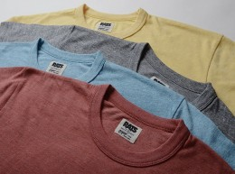 Top Pocket T-Shirts