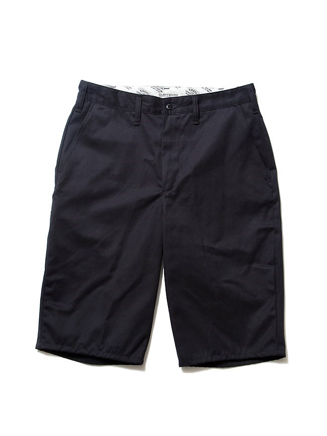 COOTIE - 6/10 Length Work Trousers