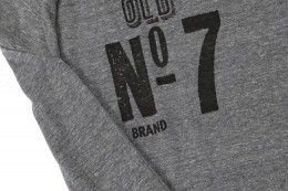 Old No7 T-Shirts