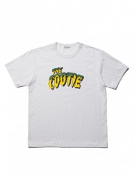 Print S/S Tee (THE COOTIE)
