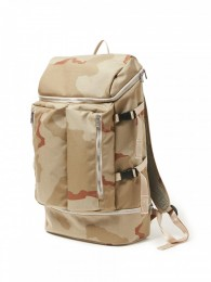 Tourist Backpack Nylon Oxford