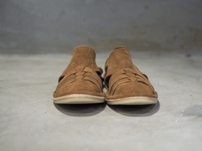 SINGH AND SON - Madras Sandals