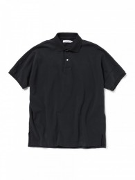 Clerk Polo S/S Tee Cotton Pique