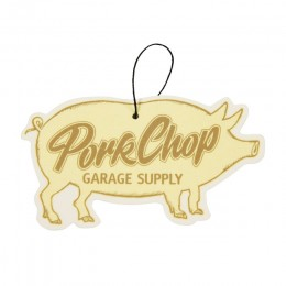 PORKCHOP GARAGE SUPPLY - Air Freshener / VANILLA