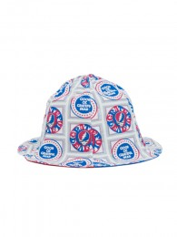 COOTIE - Bones & Bolts Floppy Hat