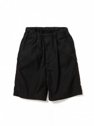 nonnative - Dweller Easy Shorts Relax Fit C/P Oxford Stretch