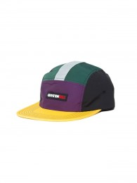 COOTIE - Crazy 5 Panel Jet Cap