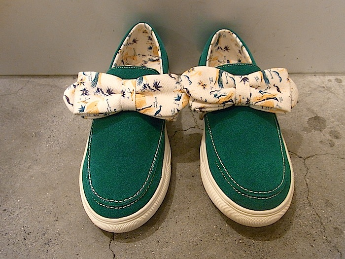 IMPORT - Toy Shoes - Suede