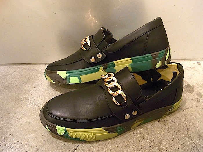 IMPORT - Toy Shoes - Camo