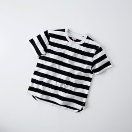 Advance SS Border Tee