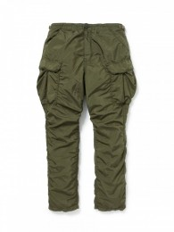 Trooper Trousers RF Poly Ripstop DICROS dew OD