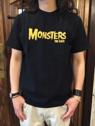 RATS - Monsters T-Shirts