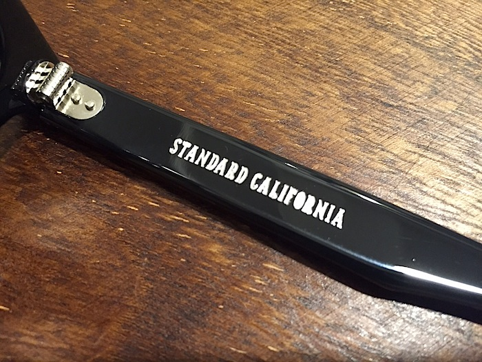 STANDARD CALIFORNIA - KANEKO OPTICAL×SD Sungrasses Type1