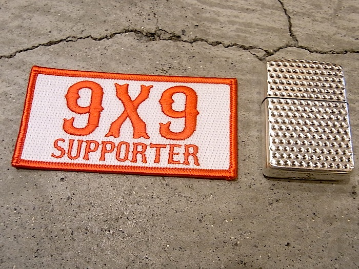 IMPORT - 81 9x9 Patch