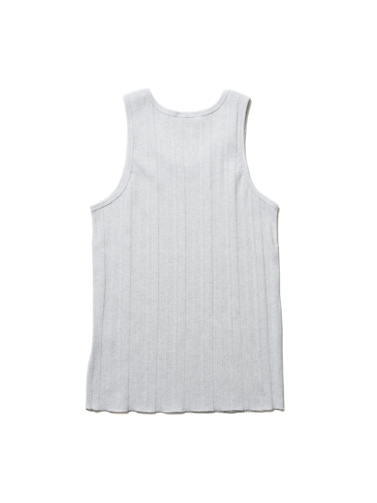 COOTIE - Ribbed Pack Tank