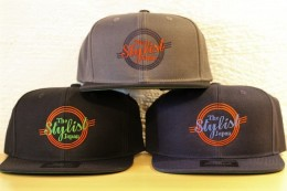 STARTER Snap Back Cap