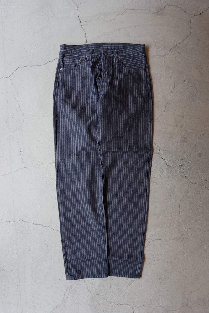 The Stylist Japan - Kaihara Denim 5P PNT