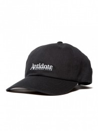 Antidote BUYERS CLUB - Curved Brim 6 Panel Cap (CLASSIC)