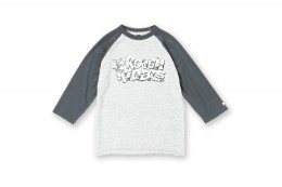 Rough Riders Cropped Type-A