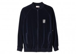 SD Velour Truck Jacket